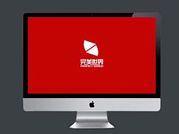 完美世界logo新版设计展示图