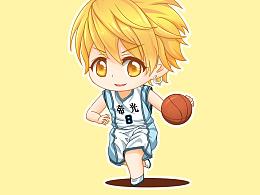 【黑子的篮球】黄濑凉太
