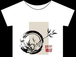 T恤衫设计