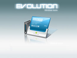 2008GUIChampionships比赛作品-Evolution