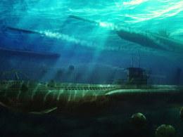 潜艇大战-巨舰时代系列插图