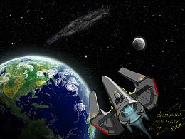 科幻小说插图1