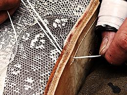角度订制 - 手工定制皮鞋