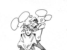 随手记---理发