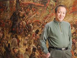 世界知名漫画家南京活动