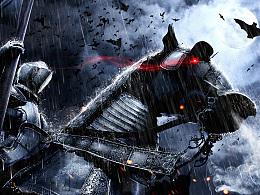 每个爷们心里都有匹未释放的黑马