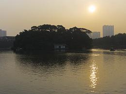 东山湖公园
