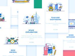 界面设计和动效设计