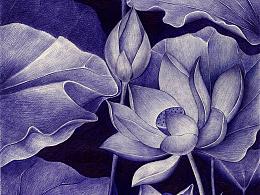 《蓝莲花》