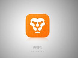 极租客icon设计