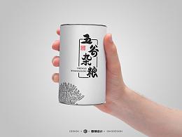 程记五谷杂粮【GIKODESIGN】
