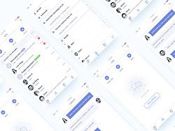 界面改版与设计包装(办公类应用)