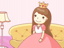 【小米主题】公主梦