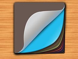 魔法效果icon+翻页效果icon