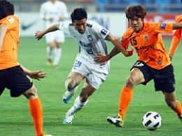 2011May04:亚冠联赛:天津泰达队3-0韩国济州联队