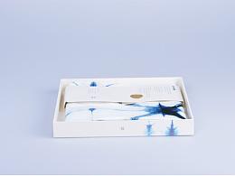 大理白族古法扎染品牌包装设计