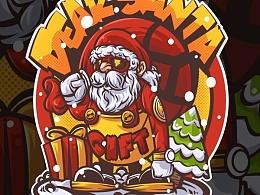 HAPPY圣诞节!!