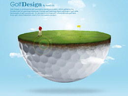 高尔夫GolfDesign