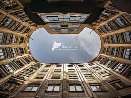 高迪的建筑 MAY.2014 巴塞罗那