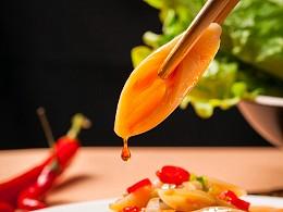 美食摄影:湘菜凉菜