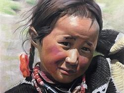 西藏人物,