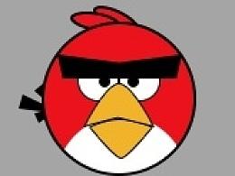 愤怒的小鸟练习