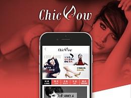 ChicNow 女装频道-APP
