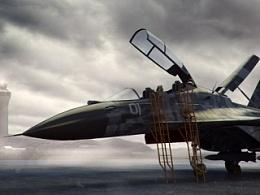 中国空军假想敌中队
