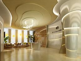 郑州月子会所装修设计公司&郑州月子中心设计&安心妈妈月子会所设计