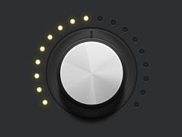 UI音频按钮制作