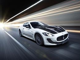 Maserati GTMC & GCMC