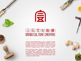 三五文化创意品牌设计