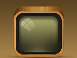 一个tv_icon,有参考,附源文件,可能对刚学的人有帮助