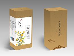 卢正浩花茶系列之-胎菊