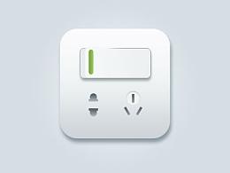大学时候的那点事_四个按钮icon