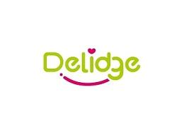 Delidge 品牌设计-刘珣品牌设计