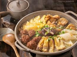一碗徽菜,一份乡情 润厨禾徽菜馆