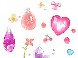 小钻石 by 牛小美milk