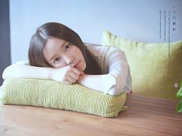 果漫家纺——抱枕拍摄——三川摄影