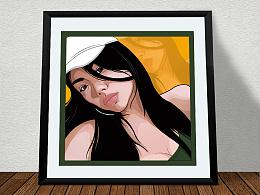Portraits|Vinida万妮达