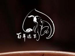百年逸家 木浴桶 logo