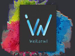 博客的logo