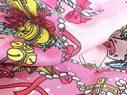 圣诞节丝巾Scarves Design for Christmas
