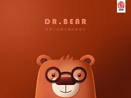 hi~我是糖果熊博士