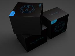 E10外星人包装盒
