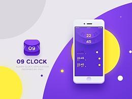 09 Alarm Clock