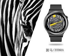 斑马/ZEBRA