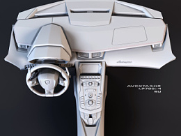 Aventador LP700-4