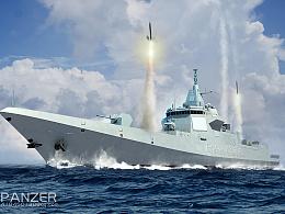 055 驱逐舰