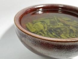 葛鹏涛原创手工 仿建盏纯手工茶碗